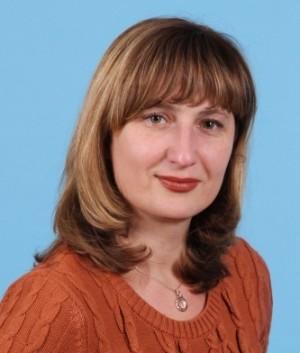 Оксана Іванівна Рябченко