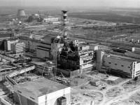 Аварія на Чорнобильскої АЕС