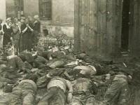Голокост у Львові